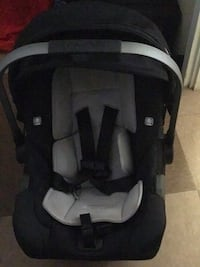 black and gray car seat carrier Honolulu, 96819
