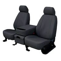 2011-2014 Charger Leather Seat Covers (Faux) Gainesville