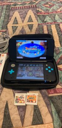Nintendo 2DS XL and games Hyattsville, 20783
