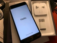 Apple iPhone 8 Plus 64GB Factory Unlocked Halifax