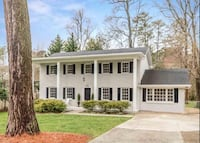 STUNNING HOME IN NORTH HILLS! Raleigh