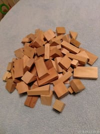 Wooden Blocks Silver Spring, 20910