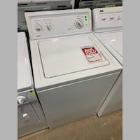 Delivery Available! 110v Kenmore Washer Washing Machine Top Load #1195 Bay Shore, 11706
