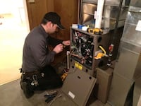 Heating system repair Lockport