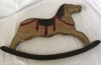 Farmhouse Wood Horse Hagerstown, 21742