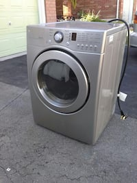 gray front-load clothes washer Brampton, L6X