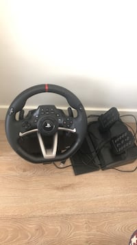 Apex Racing Wheel
