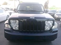 Jeep - Liberty - 2012 Fort Lauderdale, 33312