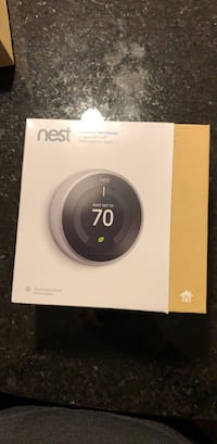 Nest Thermostat Arlington, 22204