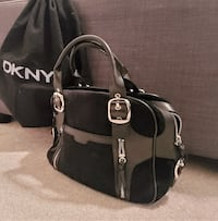 Like New- DKNY Handbag