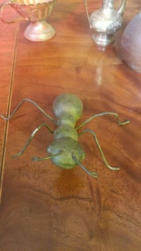"large cast ANT 6'"" x 4"" Salina, 67401"