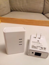 D-Link - PowerLine AV 500 Network Adapter (DHP-308 Whitchurch-Stouffville, L4A 0W5