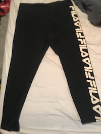 Fila Leggings $50 or best offer Toronto, M9V 1A3