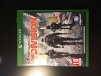 The Division Xbox One  Milano, 20149