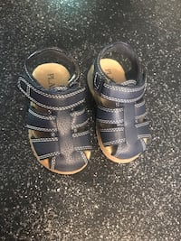Baby sandals children place size 4  $7 Windsor, N8P 1N2