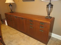 credenza  Youngsville