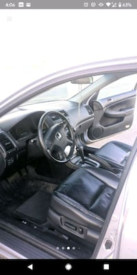 2004 Honda Accord 3.0 EX 5AT w/Leather Columbia