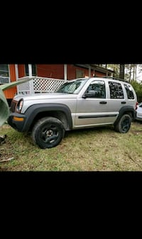 Jeep - Liberty - 2002 clean title v6 3.7 automatic Pineville