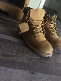 Timberlands Size 5 Dallas, 75228