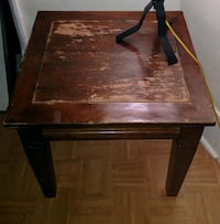 "Vintage wood ""project table"" Athens, 30601"