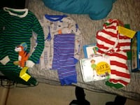 toddler's assorted clothes Norfolk, 23505