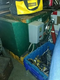 Industrial Table saw