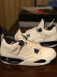 Columbia retro 4 size 11  Sunrise, 33351
