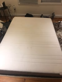 Ikea mattress (full size) Arlington, 22202