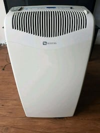 white and gray Honeywell portable air cooler Toronto, M6L 1C5