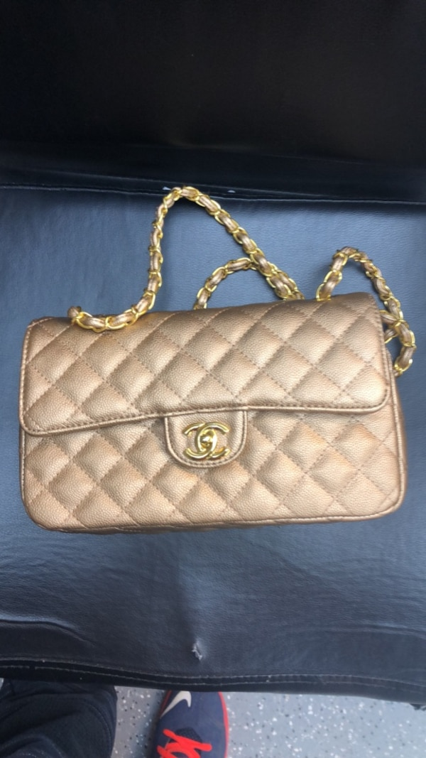 Bag chanel purse