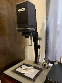 Enlarger and accessories Beaverton, 97006