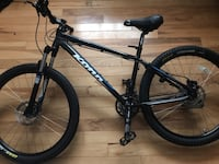 Kona fire mountain bike Surrey, V3T 1C4