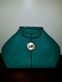 Michael Kors purse like new  Miramar, 33027