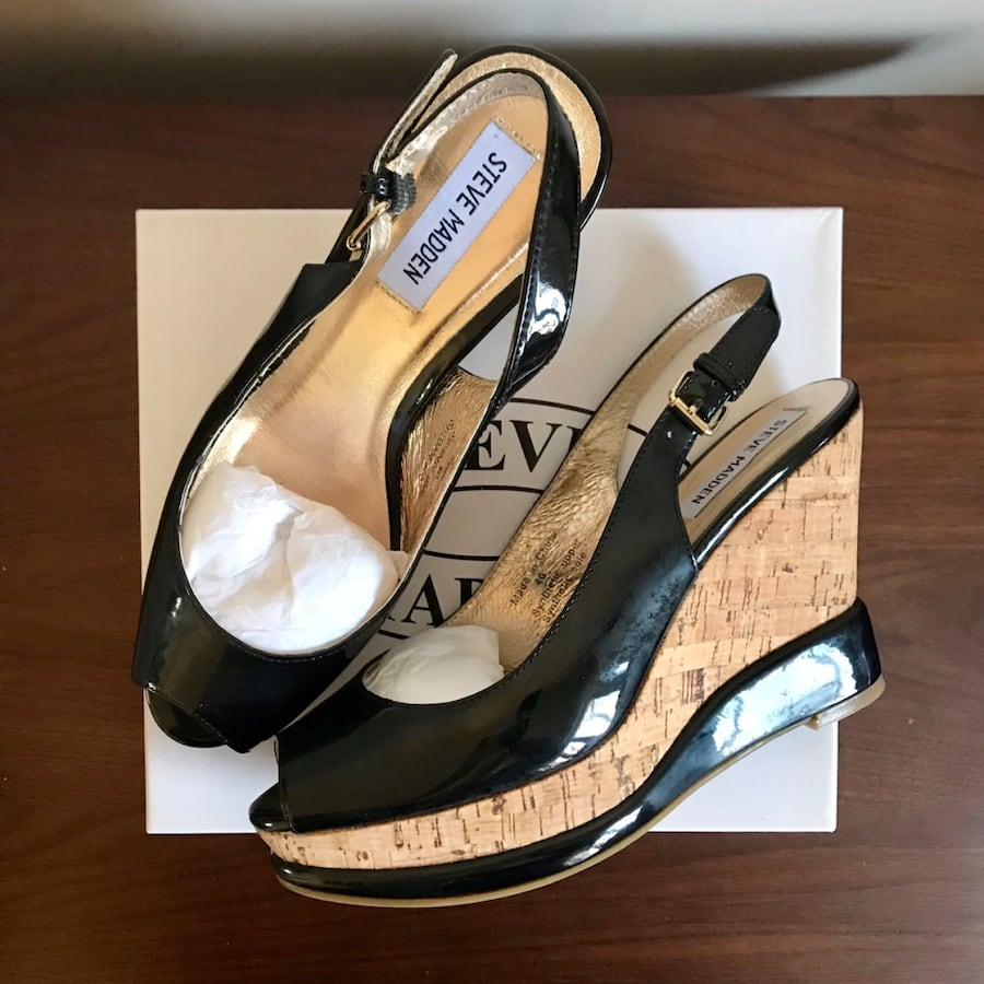 Steve Madden Shoes, Size 40