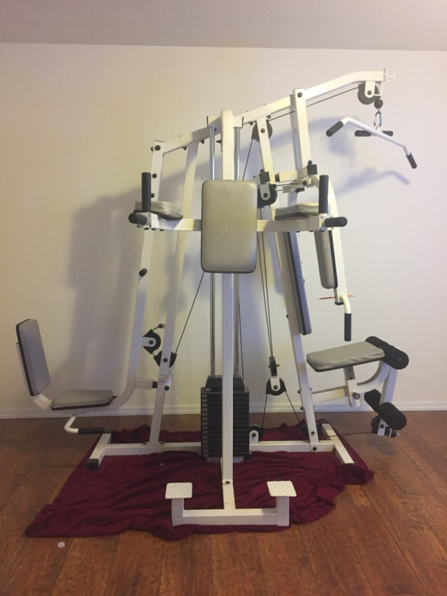 Used avita infinity home gym in post falls