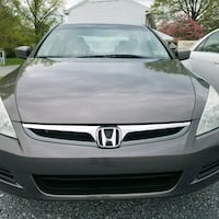 Honda - Accord - 2006 East Petersburg