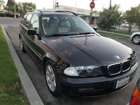BMW - 3-Series - 2000 (only 112k miles)