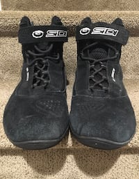 Motorcycle Riding Shoes - $100 Clarksville, 21029