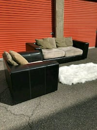 Sofa set 2-pieces Las Vegas, 89104