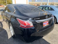 2015 Nissan Altima acepto tax id  Langley Park
