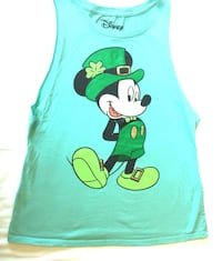 Two Adorable Mickey Mouse Shirts Lake Forest, 92610