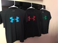 Under Armor tshirts Harpers Ferry, 25425