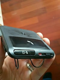 Motorola Bluetooth hands free speaker/phone 510 km