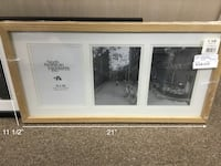 Black and Blonde Picture Frames (Priced Individually ) North Royalton, 44133
