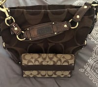 Coach wallet and purse Rixeyville, 22737