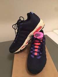 """Air Max 95 """"Beaches of Rio"""" Size 9.5 VNDS Mississauga, L5L 5J8"""