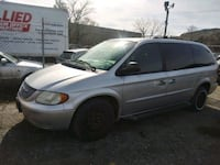 2001 Chrysler Town & Country LX AWD Temple Hills