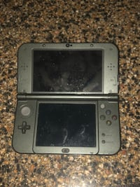 Nintendo 3DS XL with Monster Hunter 4 and Charger Edmonton, T5T