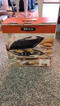 Bella personal pie maker  Olney, 20832