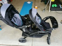 2 child sit and stand  Oceanside, 92058